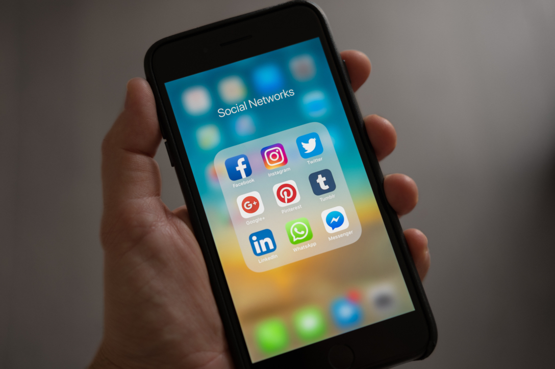 Is your business using social media? Here's why you should be