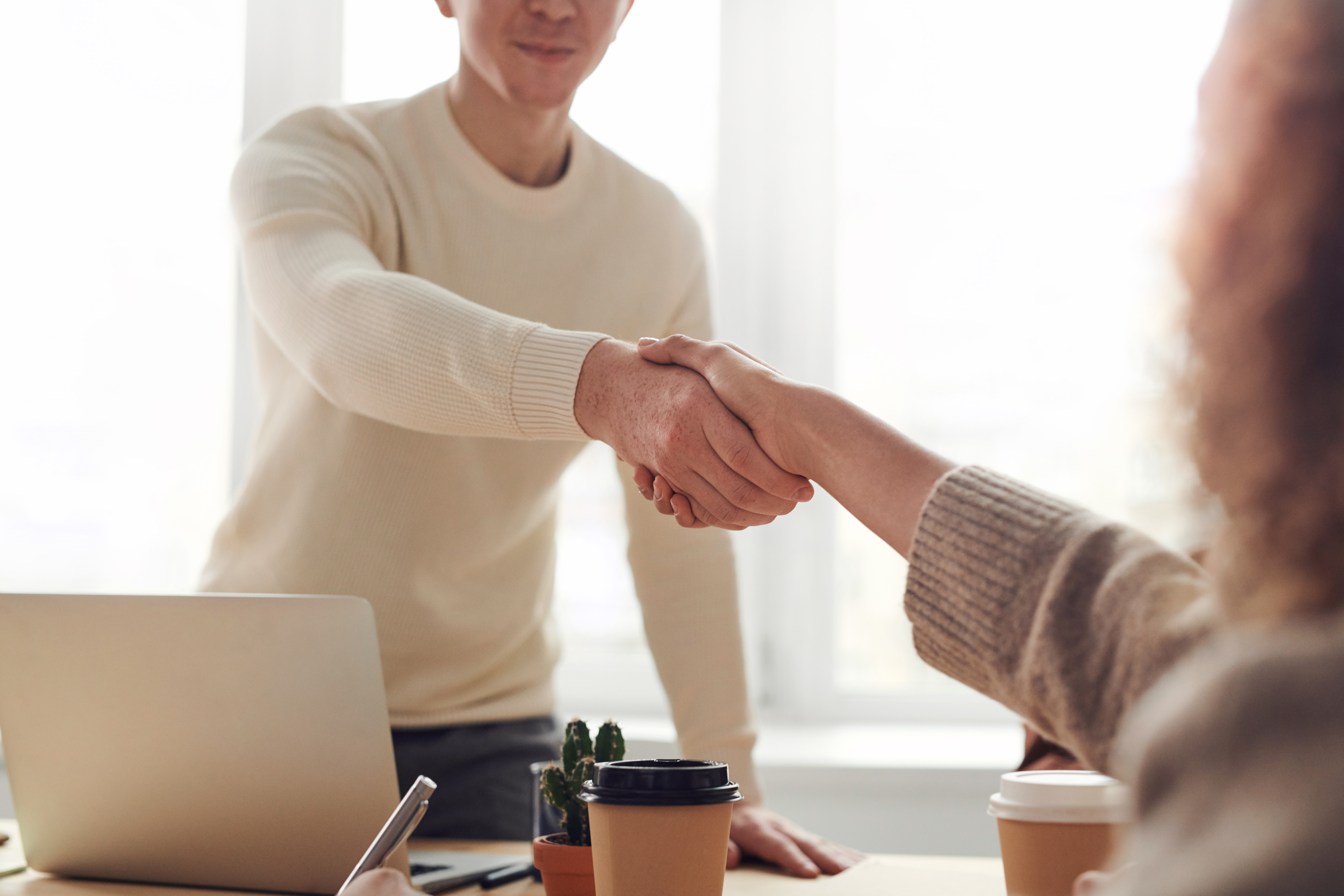 How to build and maintain client relationships