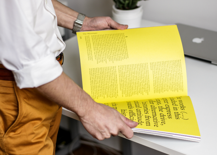 Print marketing in the digital world: still worth it?