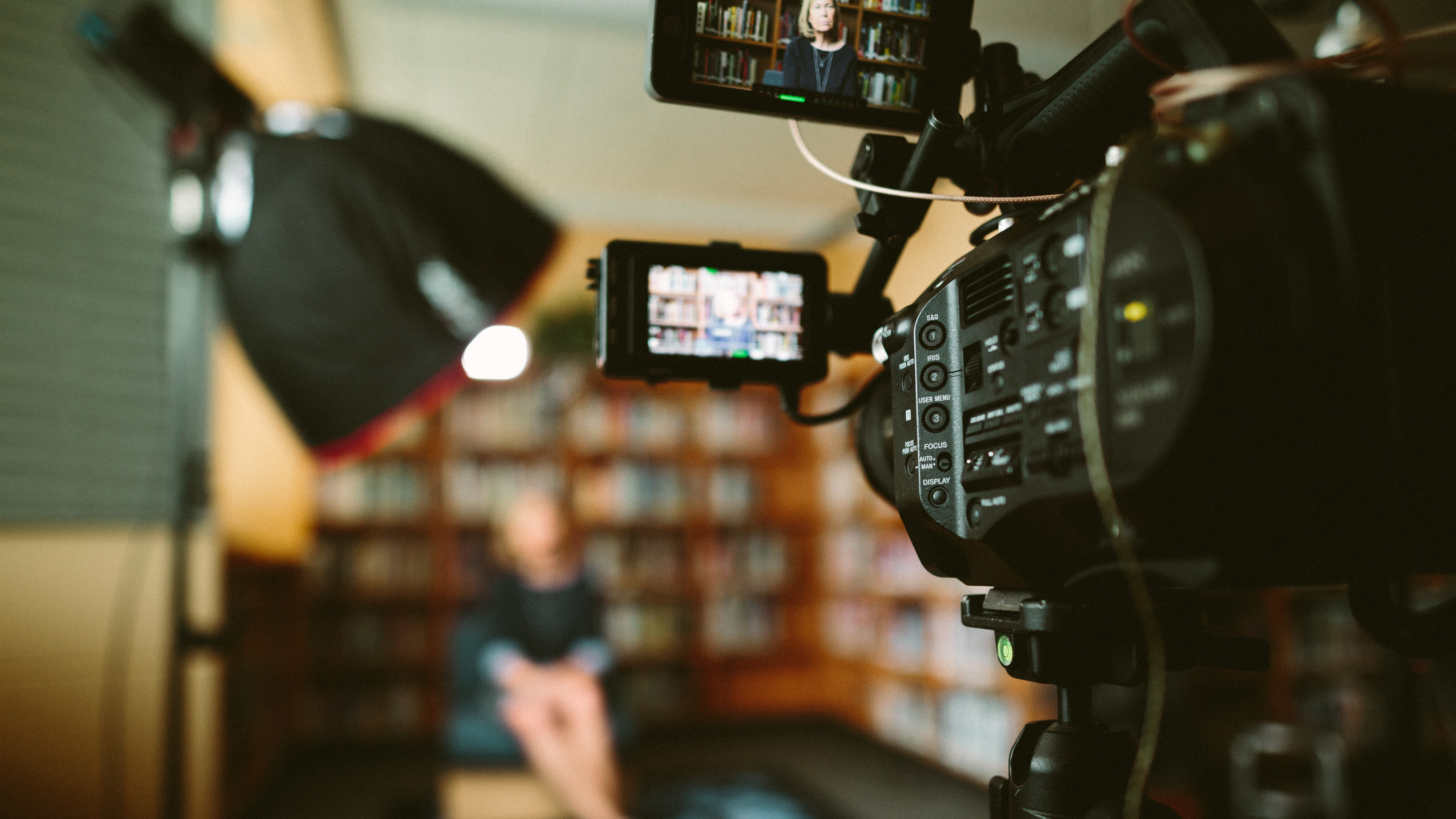 5 way to prepare your clients to be on TV